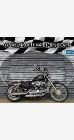 2012 Harley-Davidson Sportster for sale 200785915