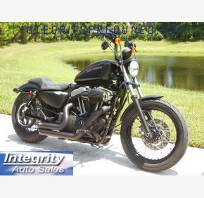 2012 Harley-Davidson Sportster for sale 200789194