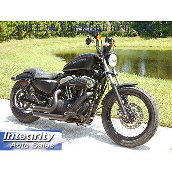 2012 Harley-Davidson Sportster for sale 200789194