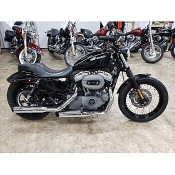 2012 Harley-Davidson Sportster for sale 200794442