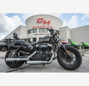 2012 Harley-Davidson Sportster for sale 200800568