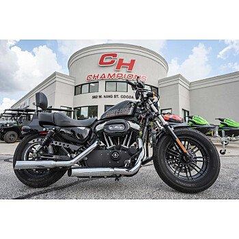 2012 Harley-Davidson Sportster for sale 200800568