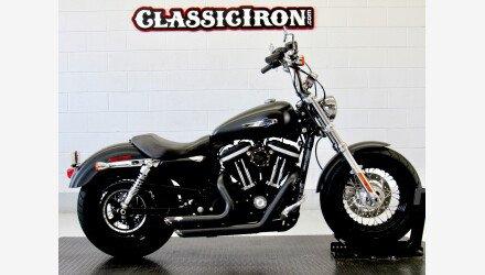 2012 Harley-Davidson Sportster 1200 Custom for sale 200808614