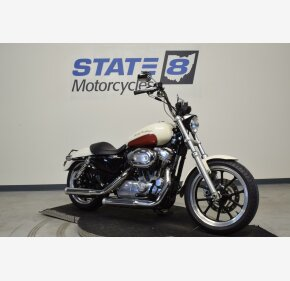 2012 Harley-Davidson Sportster for sale 200811380