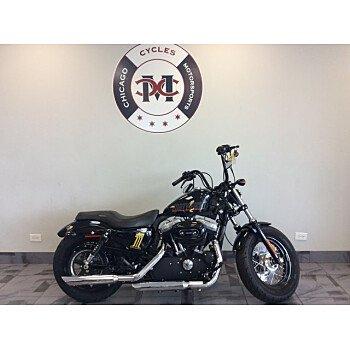 2012 Harley-Davidson Sportster for sale 200824733