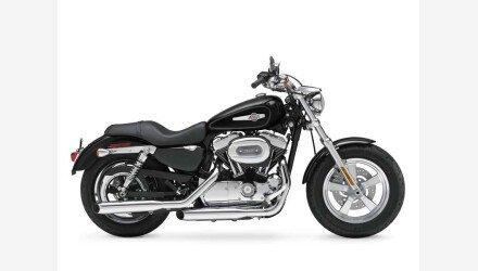 2012 Harley-Davidson Sportster 1200 Custom for sale 200826390