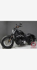 2012 Harley-Davidson Sportster for sale 200837768