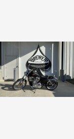 2012 Harley-Davidson Sportster for sale 200854767