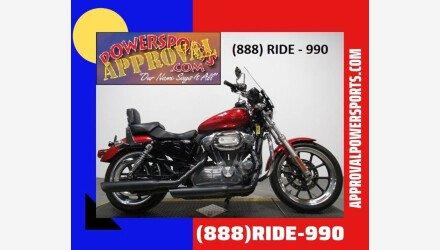 2012 Harley-Davidson Sportster for sale 200872349