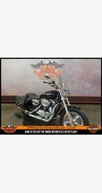2012 Harley-Davidson Sportster 1200 Custom for sale 200881182
