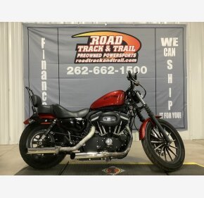 2012 Harley-Davidson Sportster for sale 200928506