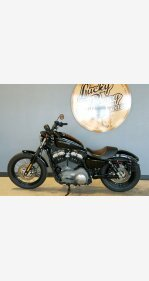 2012 Harley-Davidson Sportster for sale 200928918
