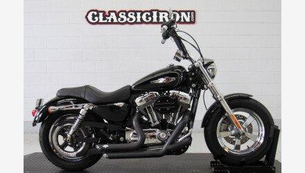2012 Harley-Davidson Sportster for sale 200928972