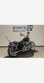 2012 Harley-Davidson Sportster for sale 200931462