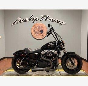 2012 Harley-Davidson Sportster for sale 200938573