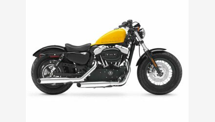2012 Harley-Davidson Sportster for sale 200940317