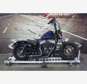 2012 Harley-Davidson Sportster for sale 200950258