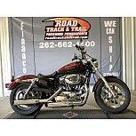 2012 Harley-Davidson Sportster for sale 200954759