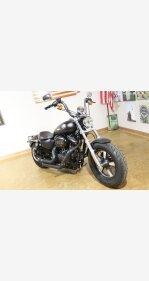 2012 Harley-Davidson Sportster 1200 Custom for sale 200954851