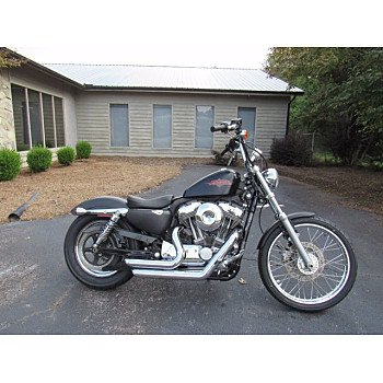 2012 Harley-Davidson Sportster for sale 200958299