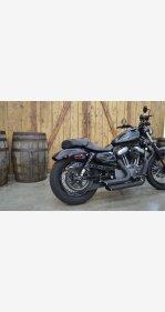 2012 Harley-Davidson Sportster for sale 200961977
