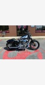2012 Harley-Davidson Sportster for sale 200975984