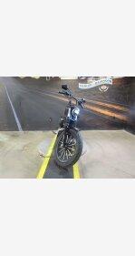 2012 Harley-Davidson Sportster for sale 201000686
