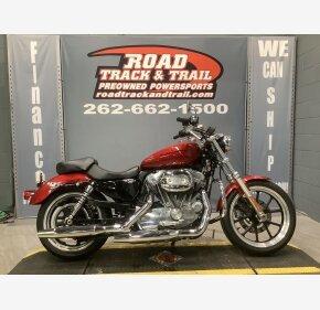 2012 Harley-Davidson Sportster for sale 201003669