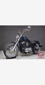 2012 Harley-Davidson Sportster for sale 201005173