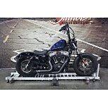 2012 Harley-Davidson Sportster for sale 201005835