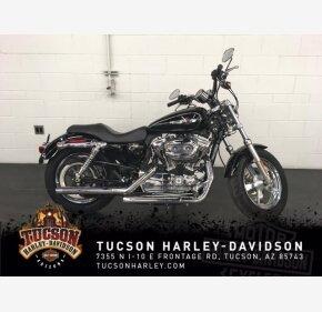 2012 Harley-Davidson Sportster for sale 201008784