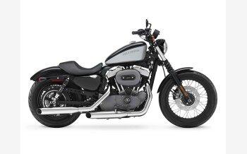2012 Harley-Davidson Sportster for sale 201048320