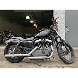 2012 Harley-Davidson Sportster for sale 201053274