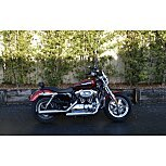 2012 Harley-Davidson Sportster for sale 201059719