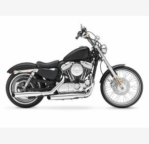 2012 Harley-Davidson Sportster for sale 201063549