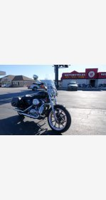 2012 Harley-Davidson Sportster for sale 201065153