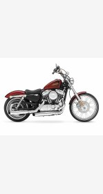 2012 Harley-Davidson Sportster for sale 201066562