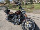 2012 Harley-Davidson Sportster for sale 201070124