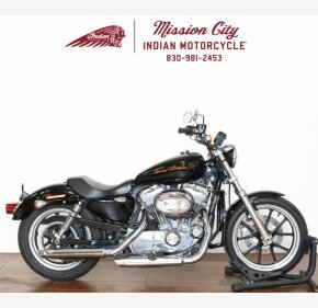 2012 Harley-Davidson Sportster for sale 201075523