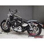 2012 Harley-Davidson Sportster for sale 201101731