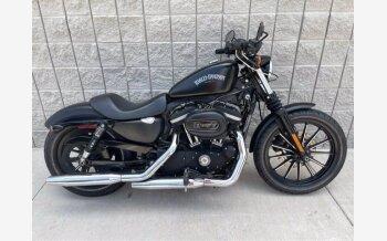 2012 Harley-Davidson Sportster for sale 201120570