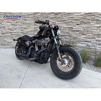 2012 Harley-Davidson Sportster for sale 201139805