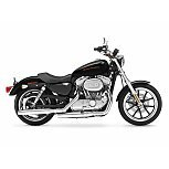2012 Harley-Davidson Sportster for sale 201162224