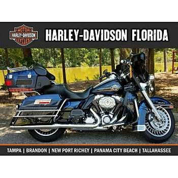 2012 Harley-Davidson Touring for sale 200521548