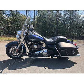 2012 Harley-Davidson Touring for sale 200560600