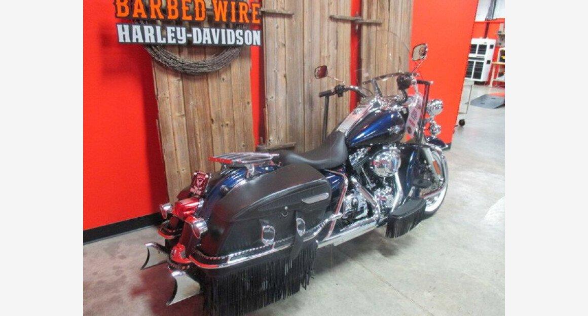 2012 Harley-Davidson Touring for sale 200590683