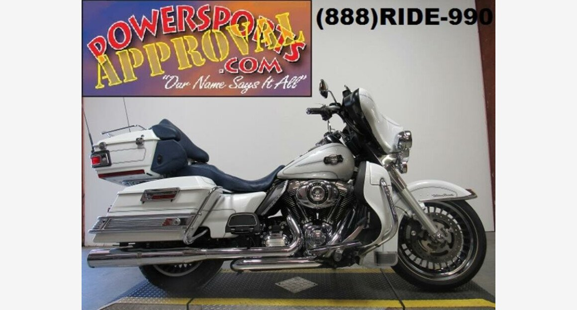 2012 Harley-Davidson Touring for sale 200600791