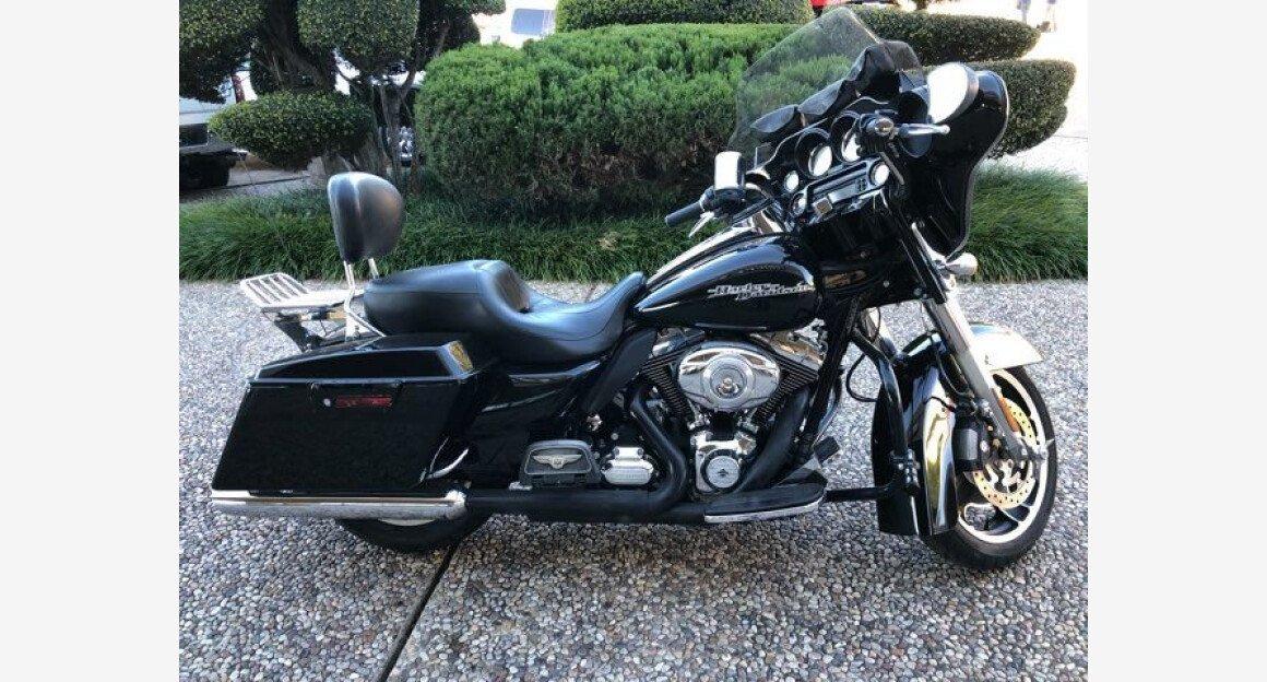 2012 Harley-Davidson Touring for sale 200619706