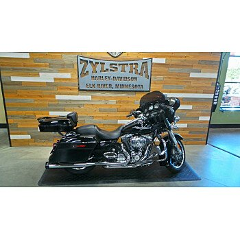 2012 Harley-Davidson Touring Street Glide 103 for sale 200643603