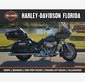 2012 Harley-Davidson Touring for sale 200523401